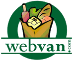 Webvan: Now owned by Amazon